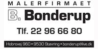 Bonderup